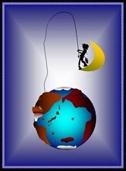 地球を釣れ2